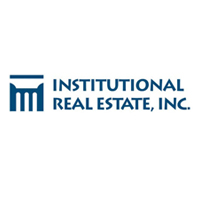 Institutional Real Estate Inc