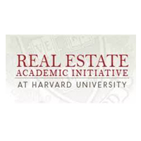 Real Estate Academic Initiative at Harvard University